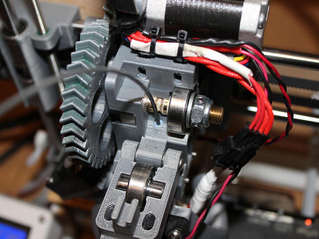 программа калибровки 3д принтера